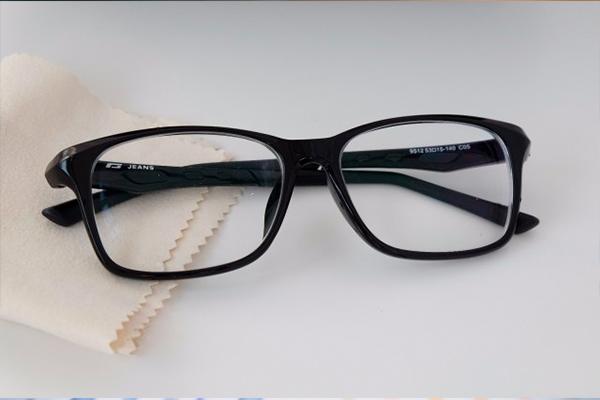 超声波眼镜清洗