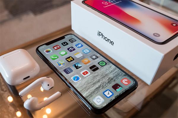 iphone 超声波