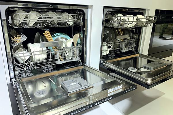 超声波洗碗