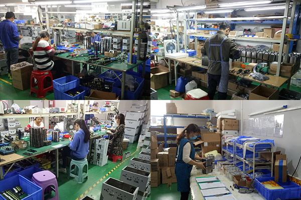 超声波清洗机厂家