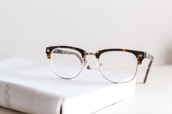 超声波眼镜清洗机