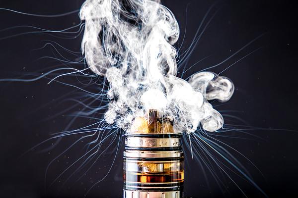 电子烟雾化器清洗