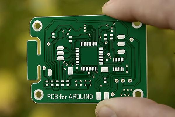 PCB线路板清洗