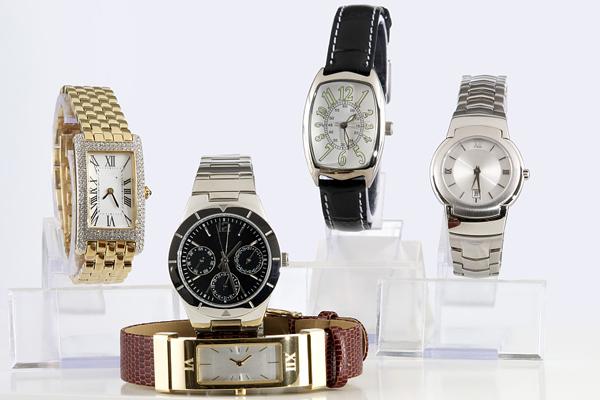 手表超声波清洗