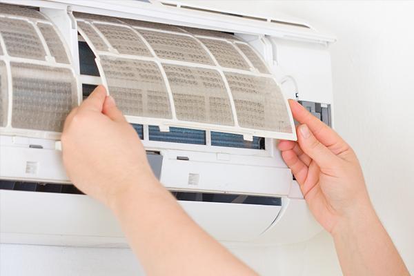 空调过滤网清洗