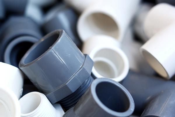 清洗塑料制品