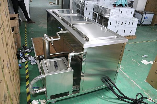 超声波清洗机非标定制