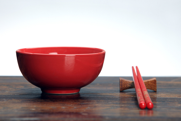 超声波清洗碗筷