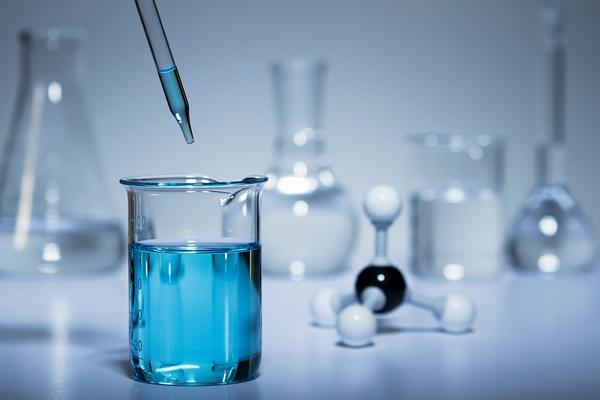 实验室玻璃器材清洗